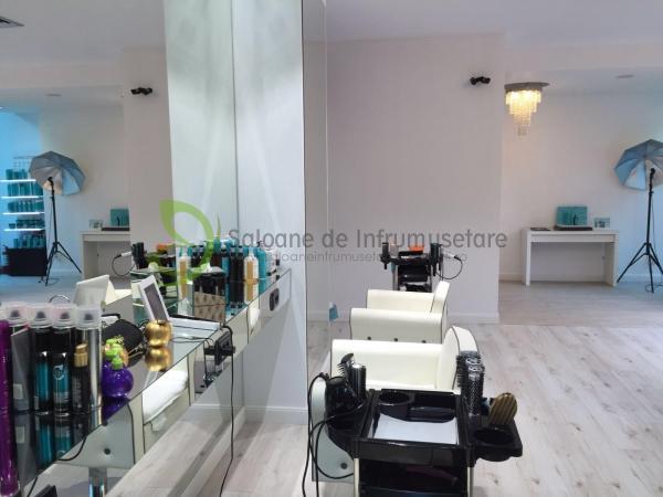 Salon Infrumusetare Baneasa 1dream By Raluca Racovita